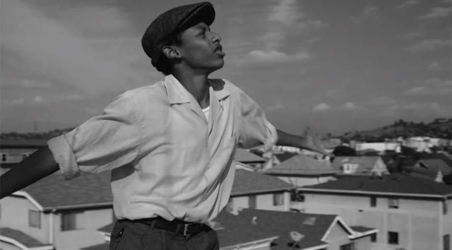 Michael Kiwanuka - Black Man In A White World Video Video