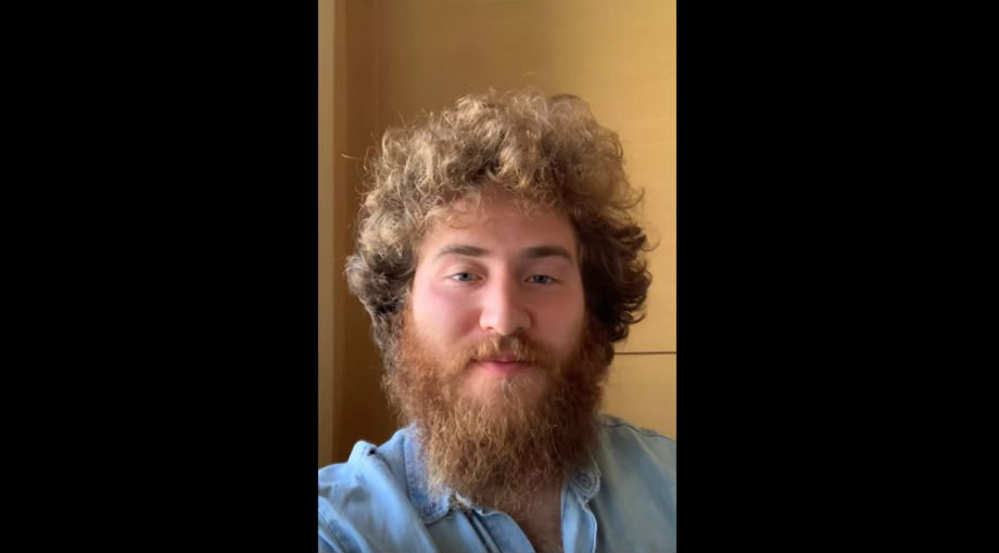 Mike Posner - Move On Video Video