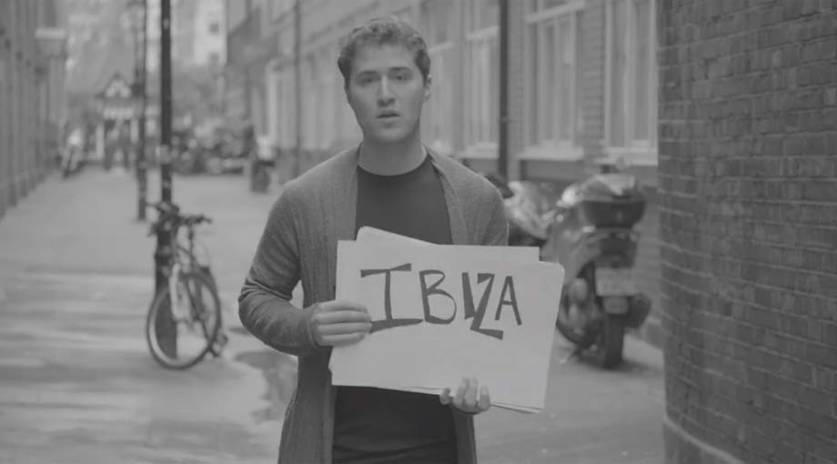 Mike Posner - I Took A Pill In Ibiza Video Video