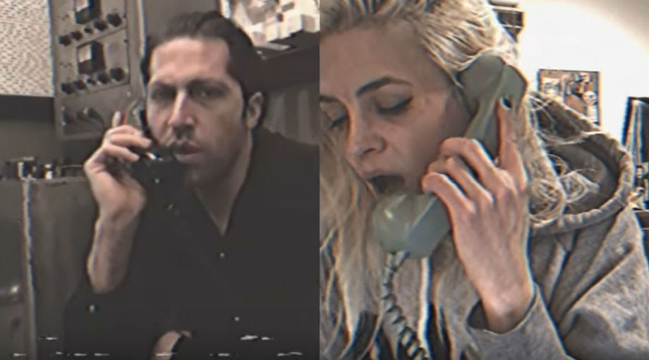 Mini Mansions - Hey Lover ft. Alison Mosshart Video Video