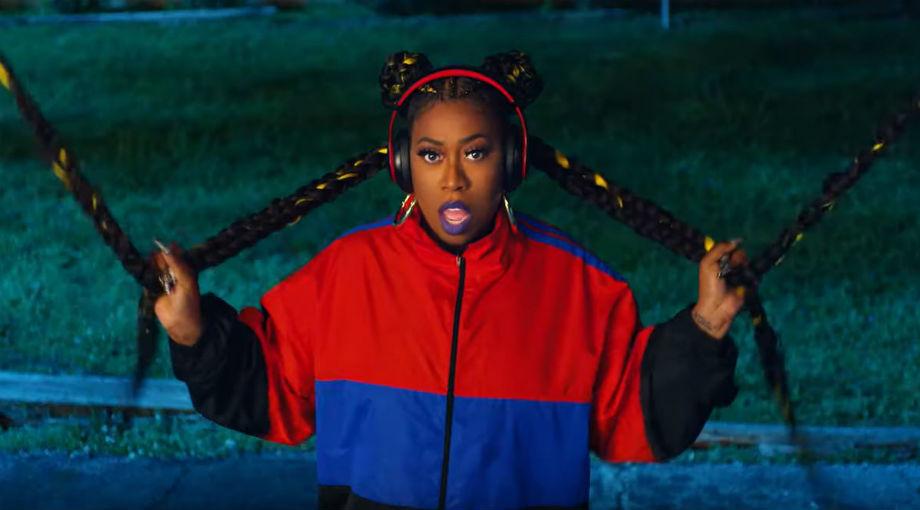 Missy Elliott - Throw It Back Video Video