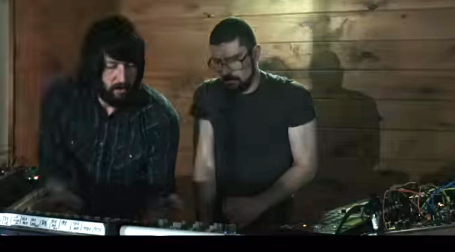MSTRKRFT - Party Line Video Video