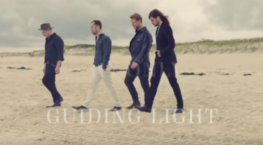 Mumford and Sons - Guiding Light Lyric Video Video