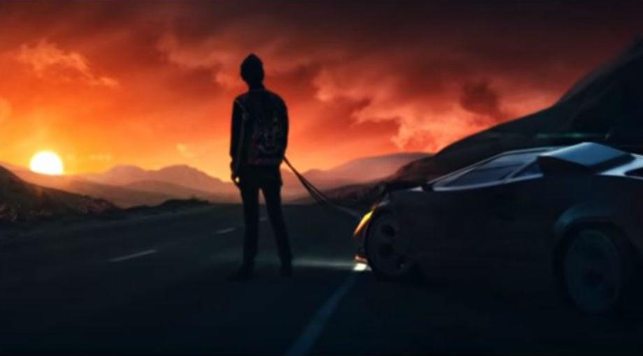 Muse - Something Human Video Video