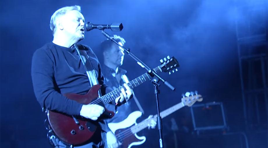 New Order - Temptation [Live] Video Video