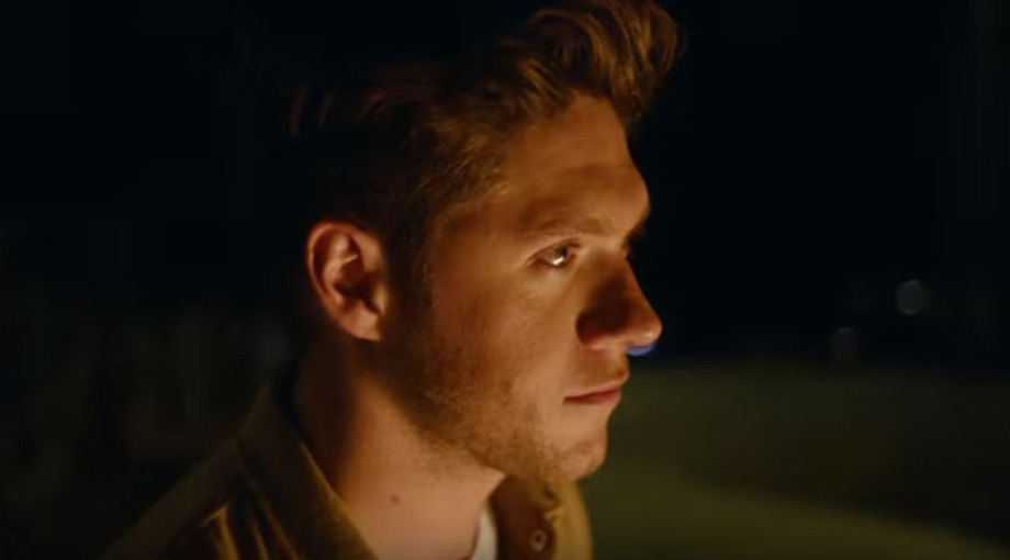 Niall Horan - On The Loose Video Video