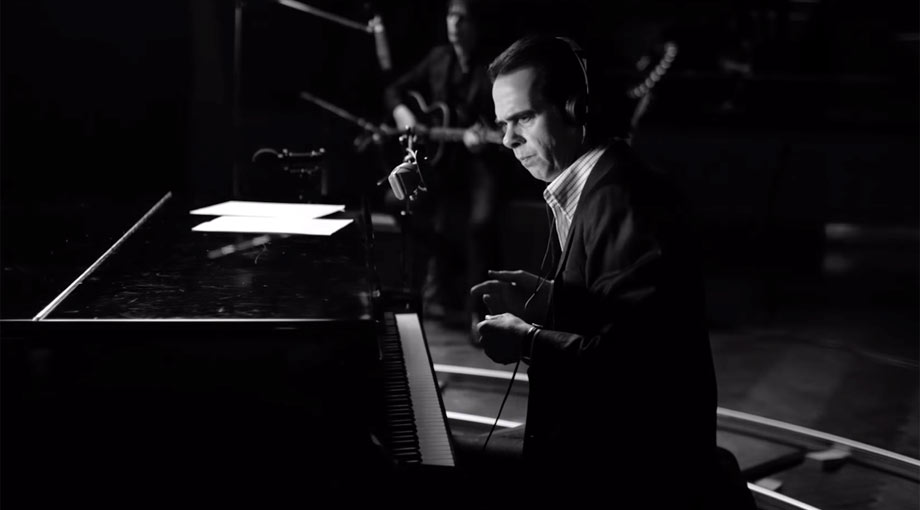 Nick Cave The Bad Seeds - Magneto Video Video