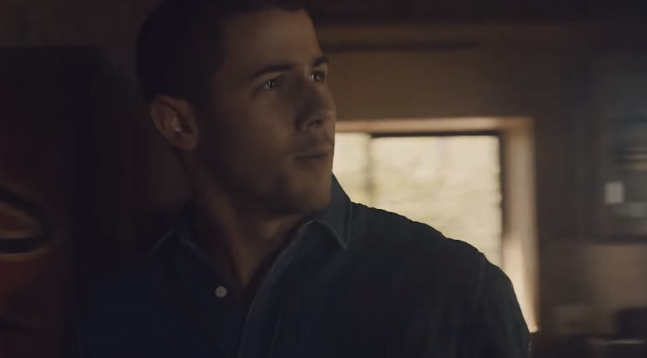 Nick Jonas - Chainsaw Video Video