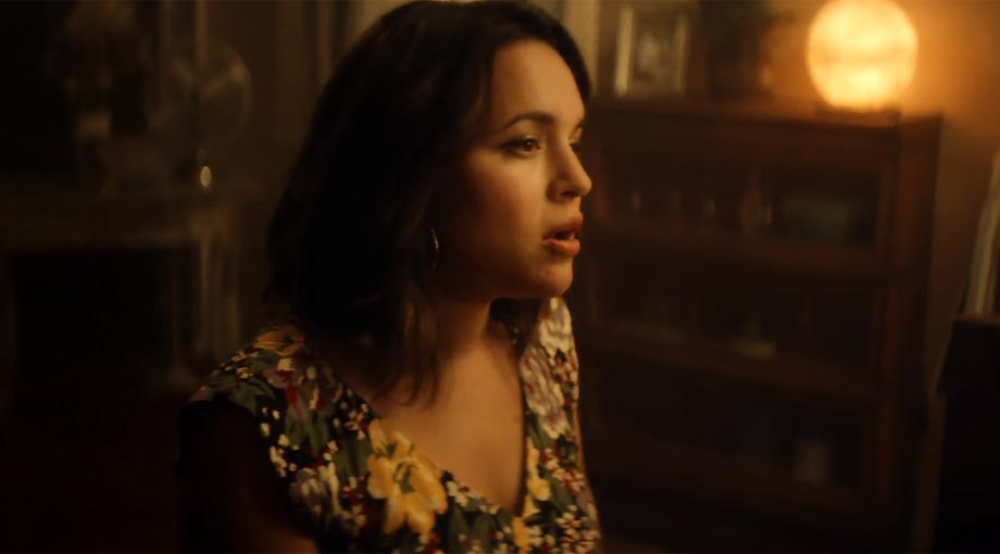 Norah Jones - Carry On Video Video