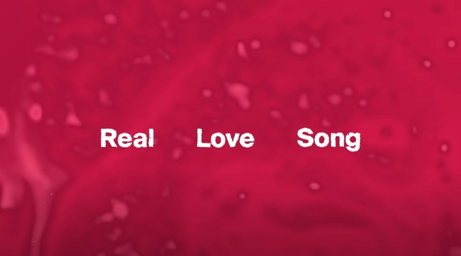 Nothing But Thieves - Real Love Song Lyric