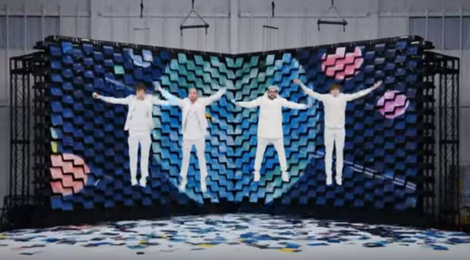 OK Go - Obsession Video Video