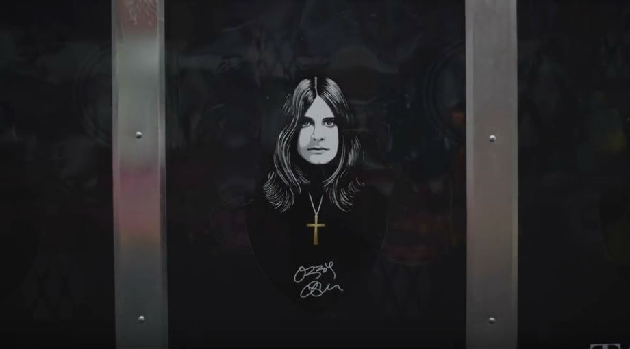 Ozzy Osbourne - Ordinary Man ft. Elton John Video Video