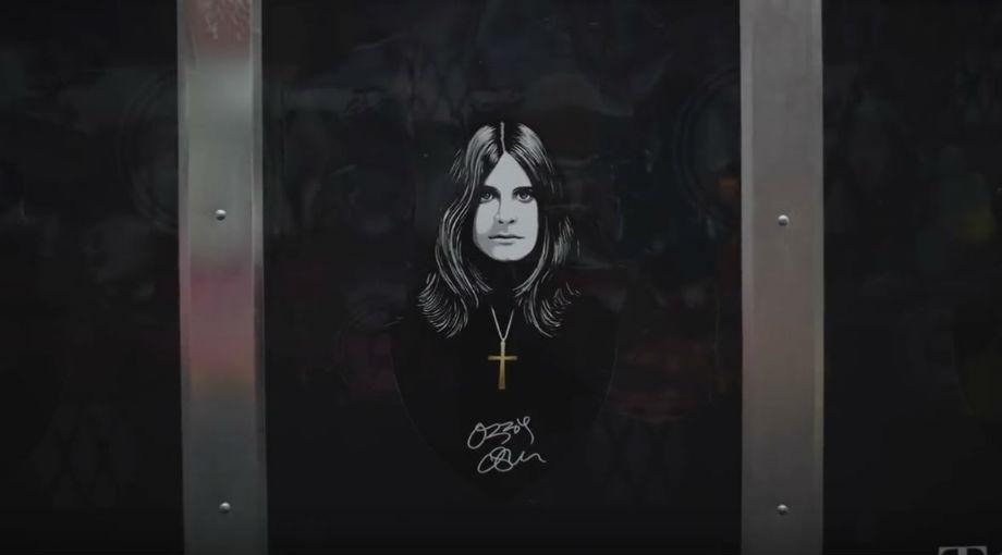Ozzy Osbourne - Ordinary Man ft. Elton John Video Video