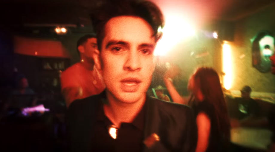 Panic! At The Disco - Don't Threaten Me With A Good Time Video Video