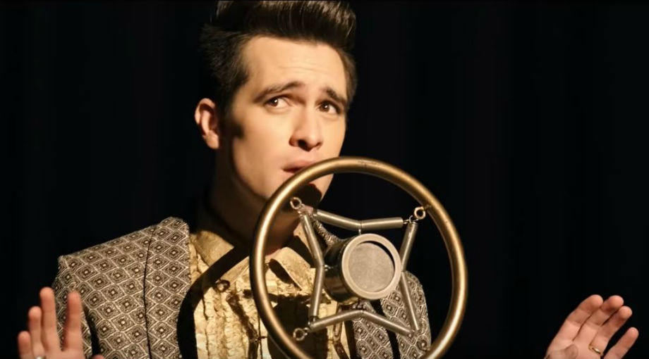 Panic! At The Disco - Into the Unknown (From Frozen 2) Video Video