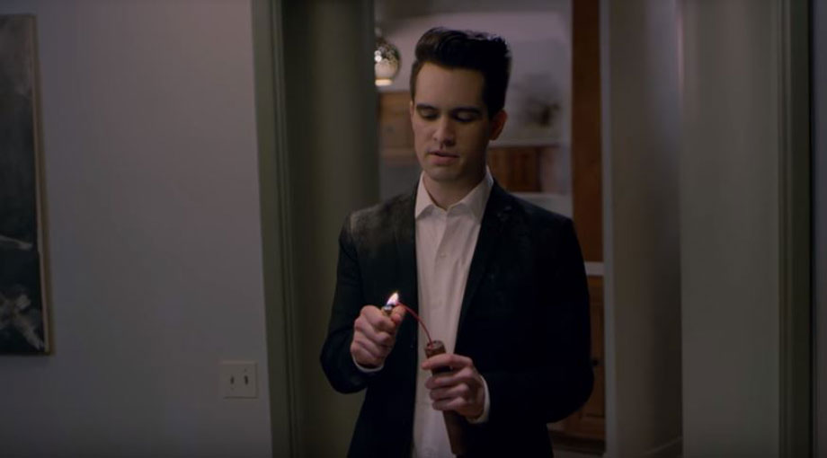 Panic! At The Disco - Say Amen (Saturday Night) Video Video