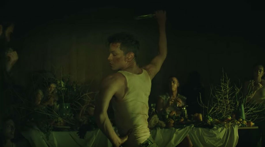 Perfume Genius - Describe Video Video