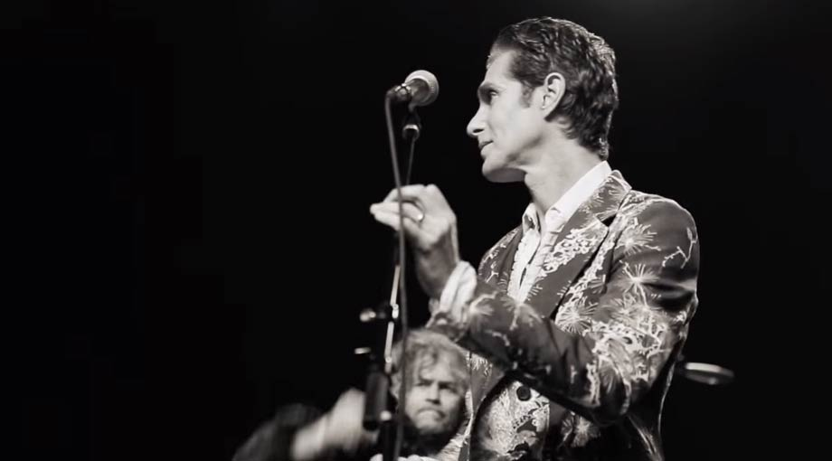 Perry Farrell - Here Comes The Sun Video Video