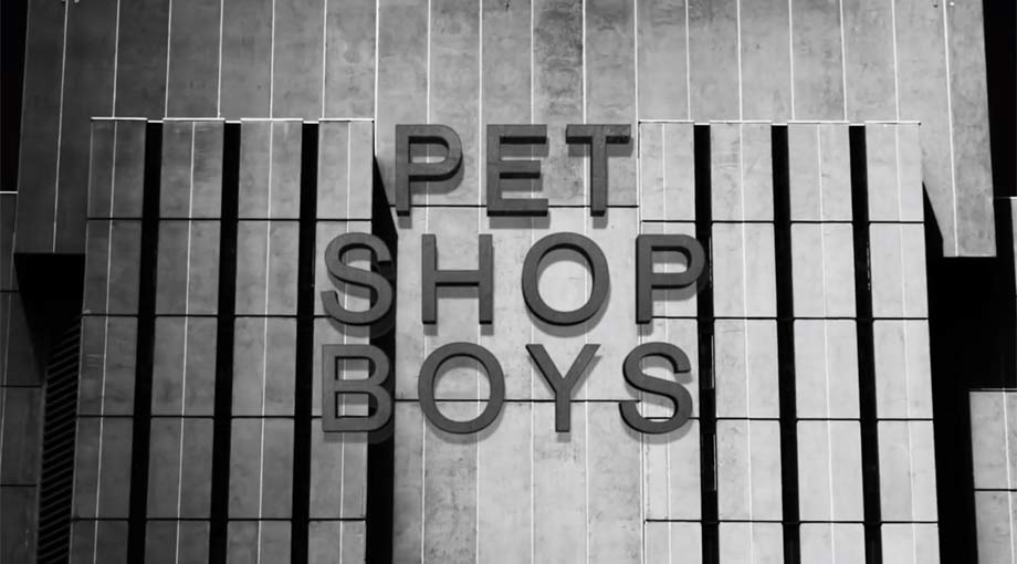 Pet Shop Boys - Twenty-Something Video Video