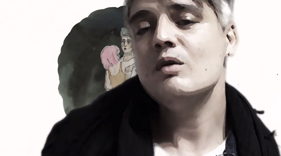 Peter Doherty - I Don't Love Anyone (But You're Not Just Anyone) Video Video
