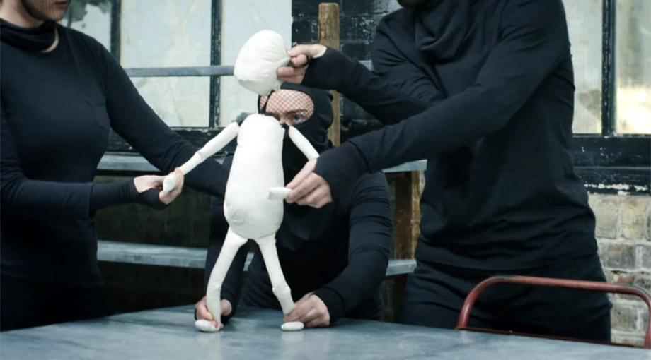 Plan B - In The Name Of Man Video Video