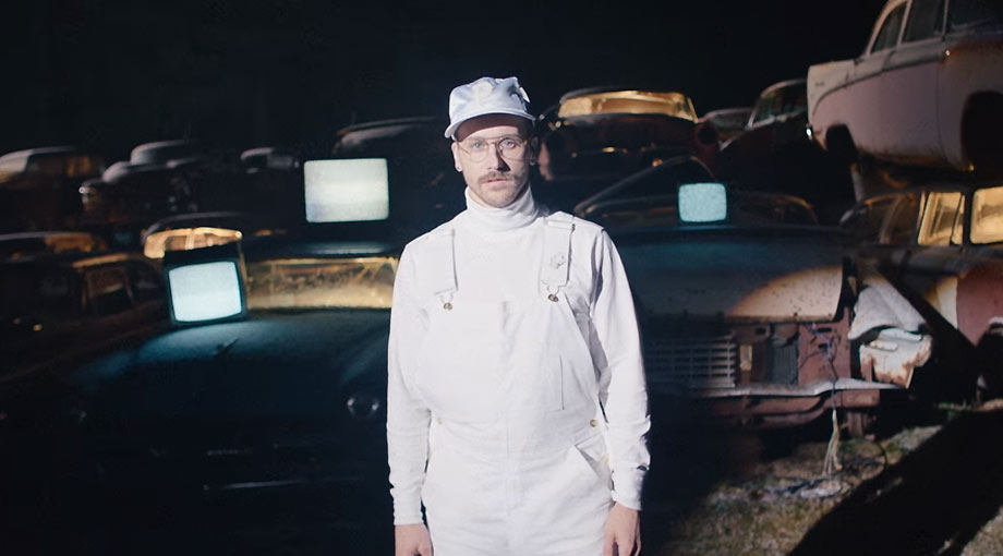 Portugal. The Man - Feel It Still Video Video