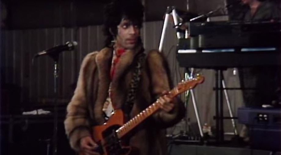 Prince - Nothing Compares 2 U Video Video