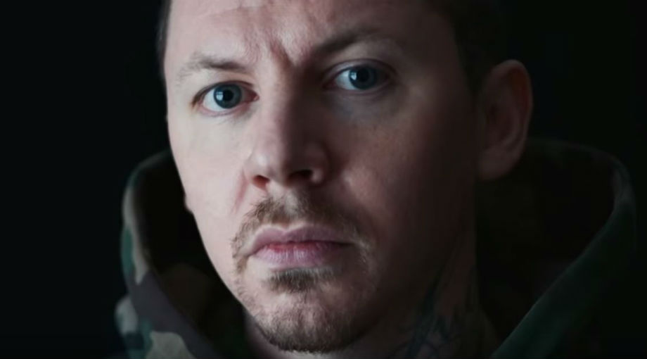 Professor Green - Photographs ft. Rag'n'Bone Man Video Video
