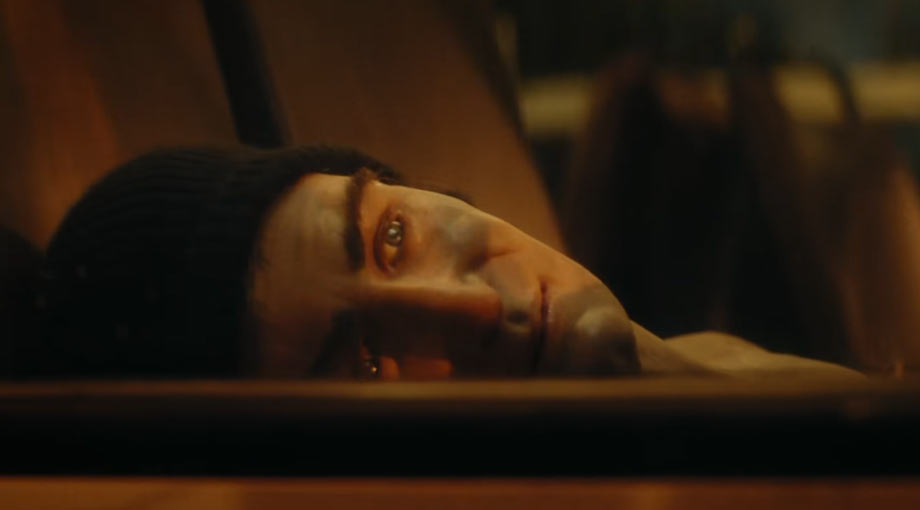 Radiohead - I Promise Video Video
