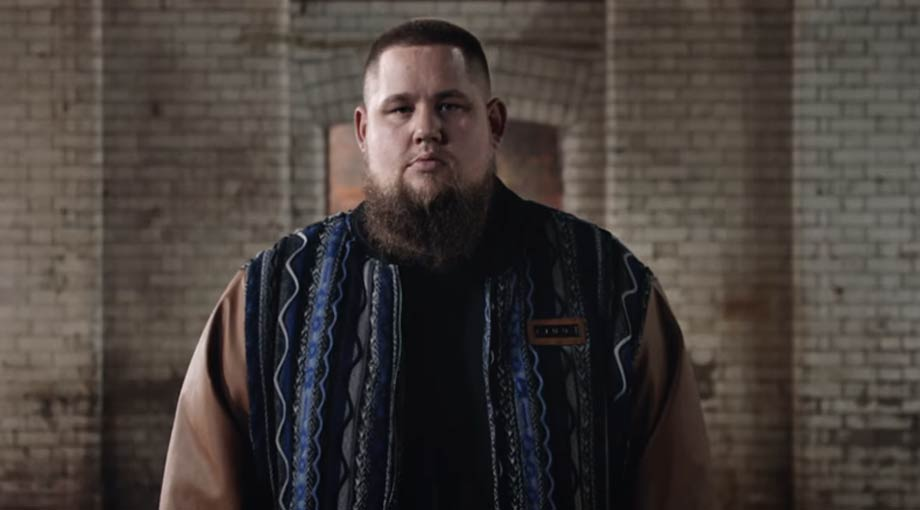 Rag'n'Bone Man - Human Video Video