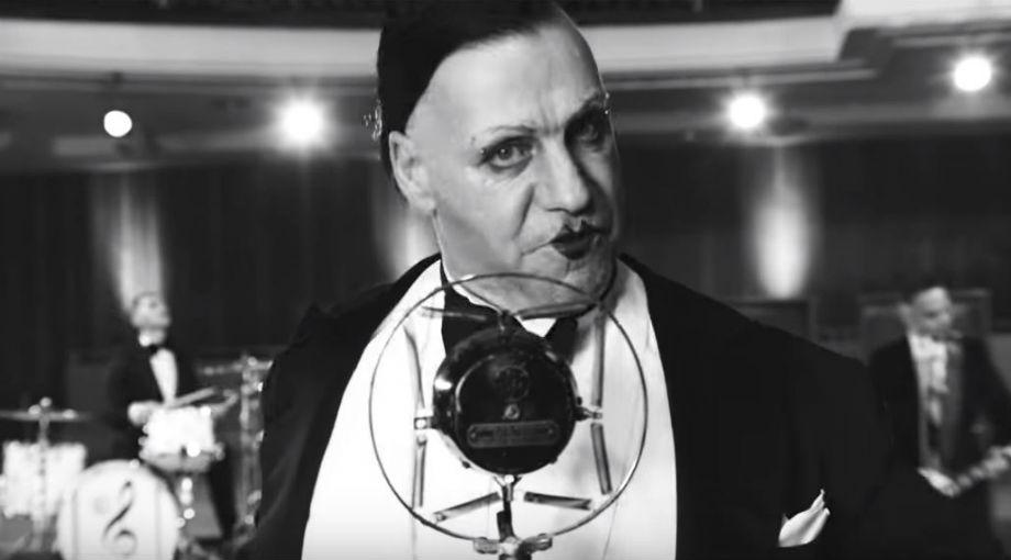 Rammstein - Radio Video Video