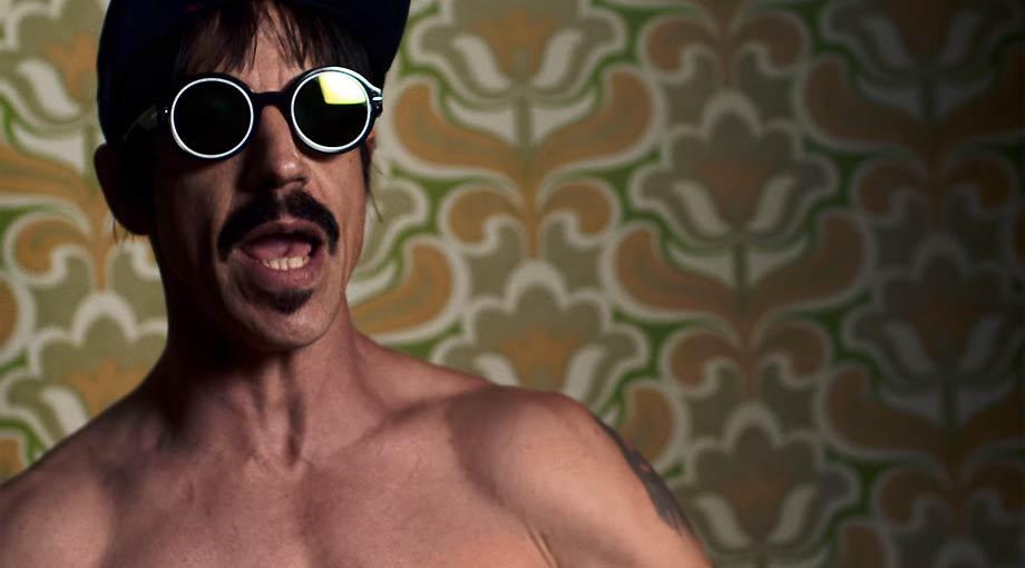 Red Hot Chili Peppers - Dark Necessities Video Video