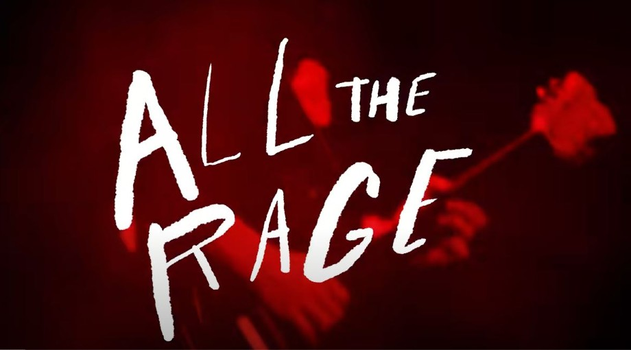 The Rolling Stones - All The Rage Lyric Video Video
