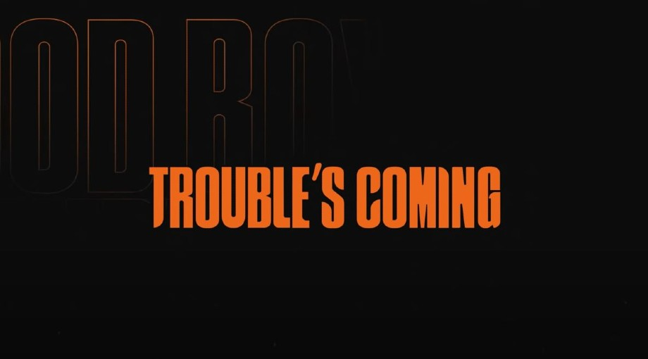 Royal Blood - Trouble's Coming Audio Video