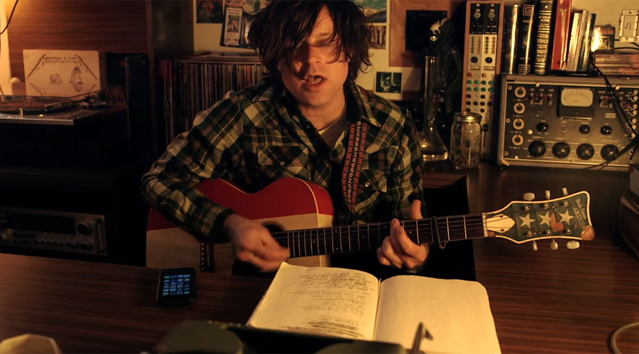 Ryan Adams - Do You Still Love Me? Video Video