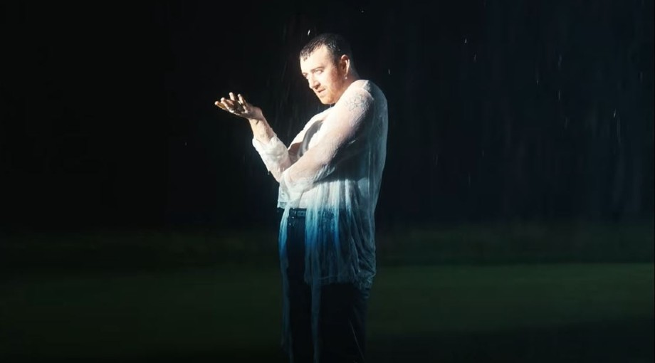 Sam Smith - Diamonds Video Video