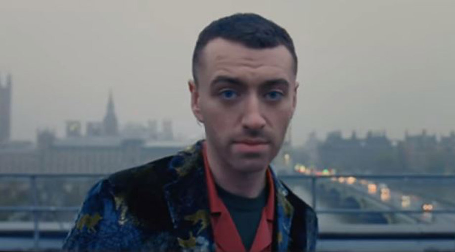 Sam Smith - One Last Song Video Video