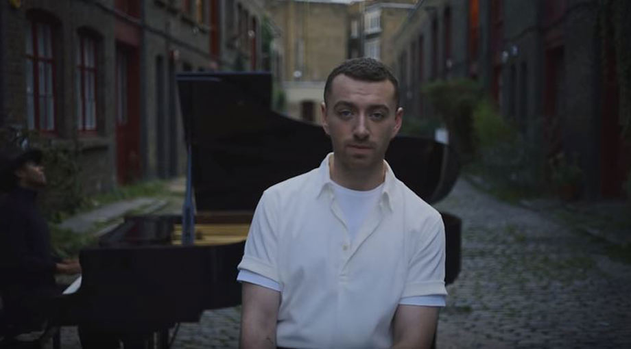 Sam Smith - Too Good At Goodbyes Video Video