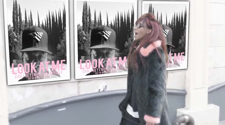 Santigold - Can't Get Enough Of Myself Video Video