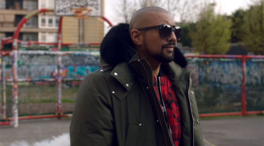 Sean Paul - No Lie ft. Dua Lipa Video Video
