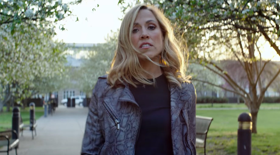 Sheryl Crow - Halfway There Ft. Gary Clark Jr. Video Video