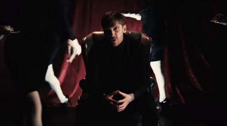 Shinedown - Devil Video Video