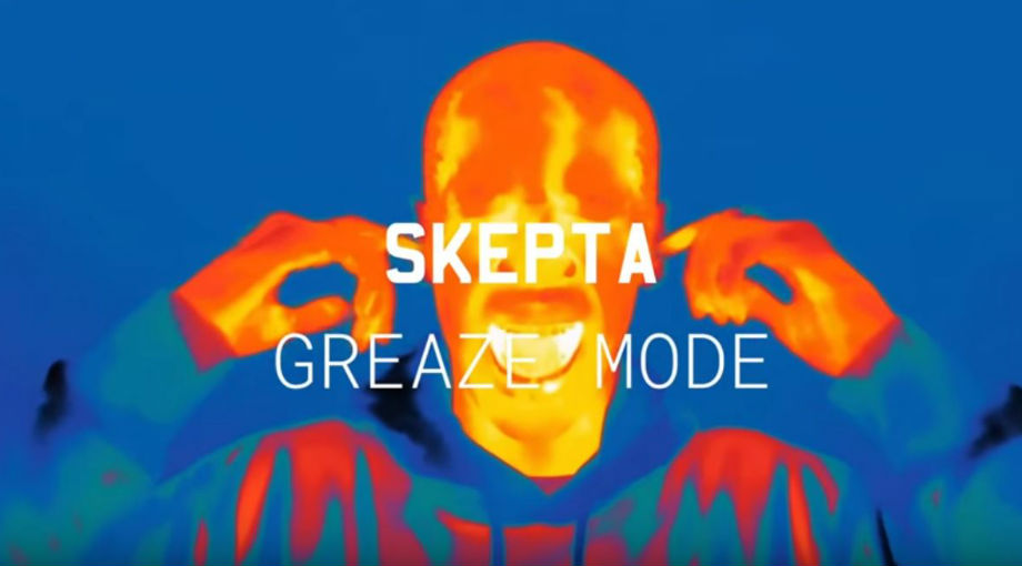 Skepta - Greaze Mode ft. Nafe Smallz Audio Video