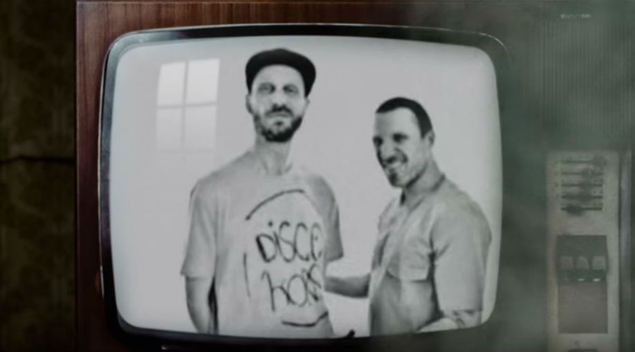 Sleaford Mods - Discourse Video Video