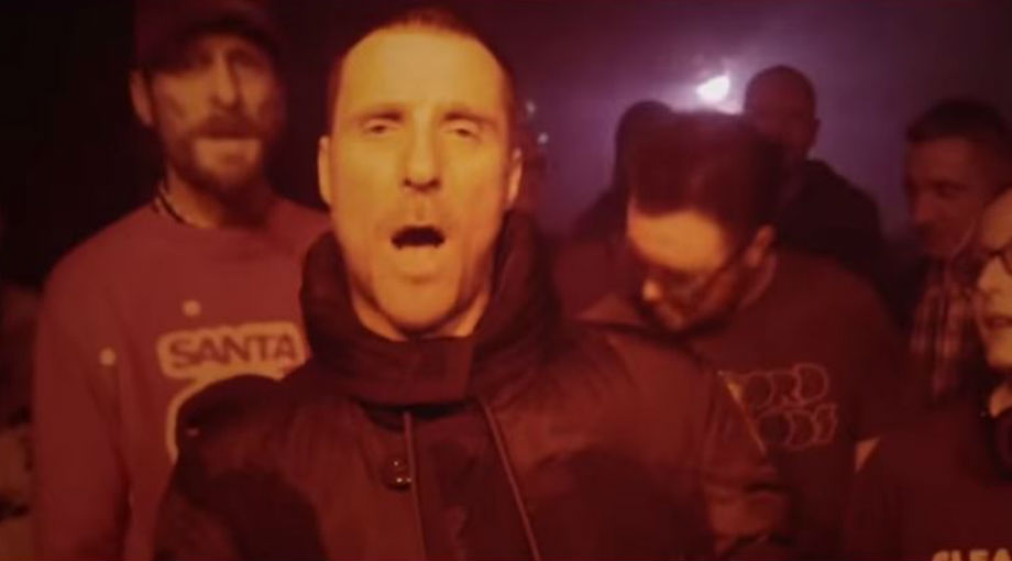 Sleaford Mods - Kebab Spider Video Video