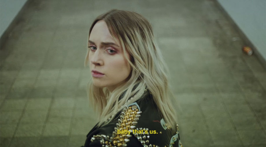 Snakehips and MØ - Don't Leave [Lyric] Video Video