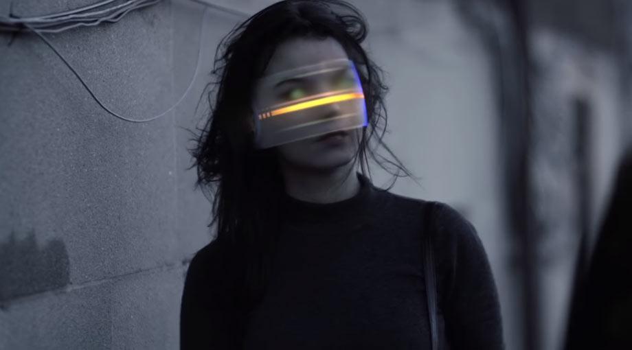 Starset - Monster Video Video