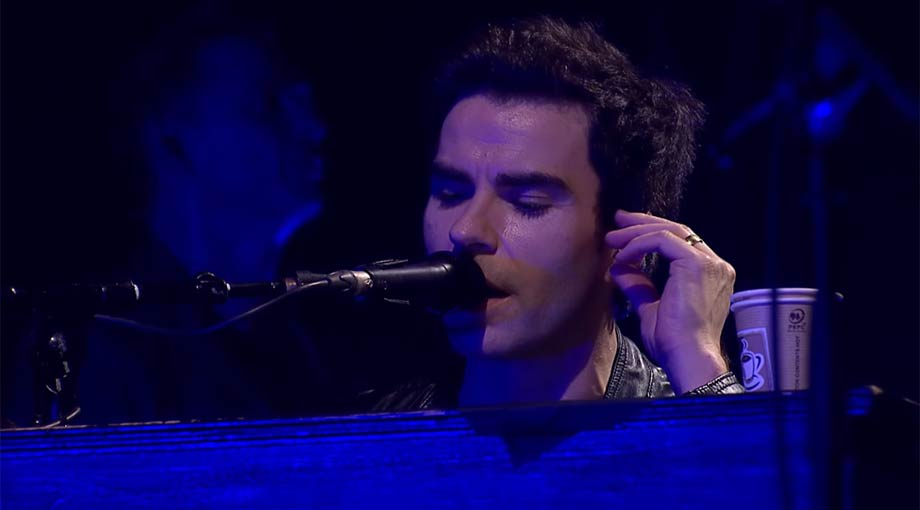 Stereophonics - White Lies Video Video