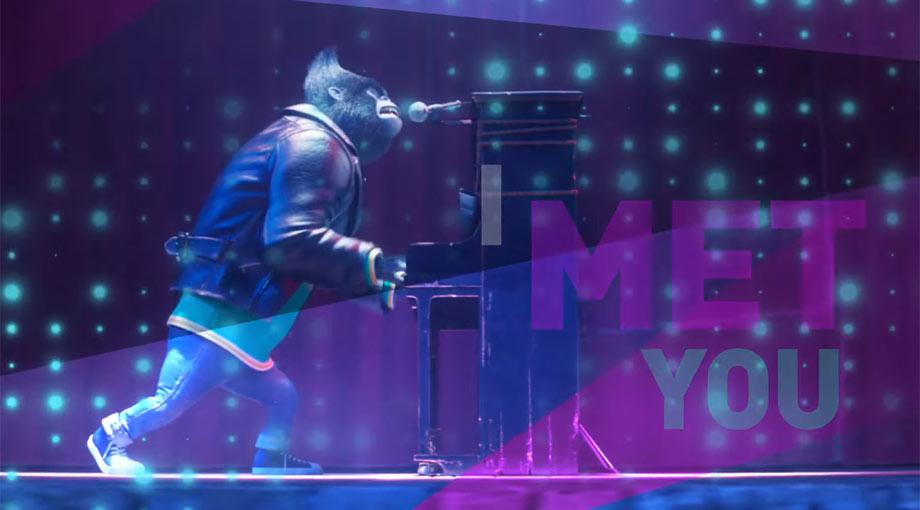 Stevie Wonder - Faith Ft. Ariana Grande [Lyric] Video Video