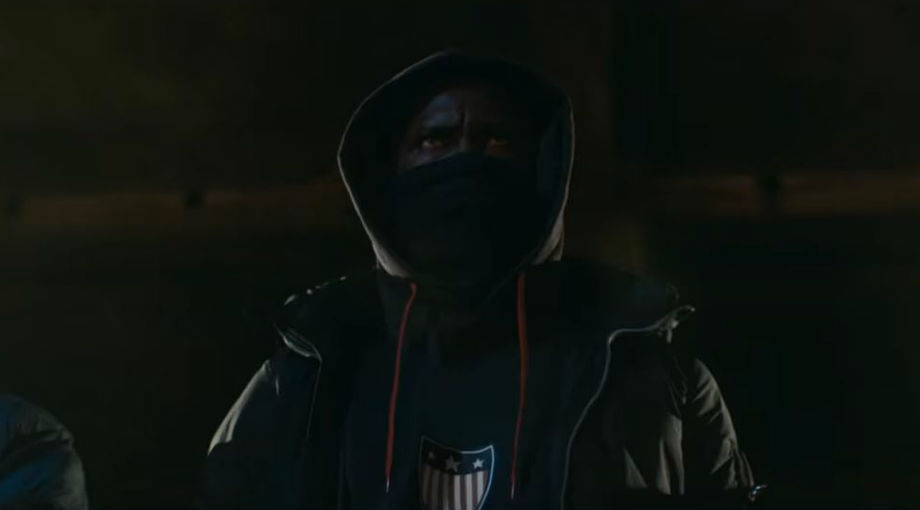 Stormzy - Audacity ft. Headie One Video Video